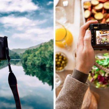 Camera to taking pics