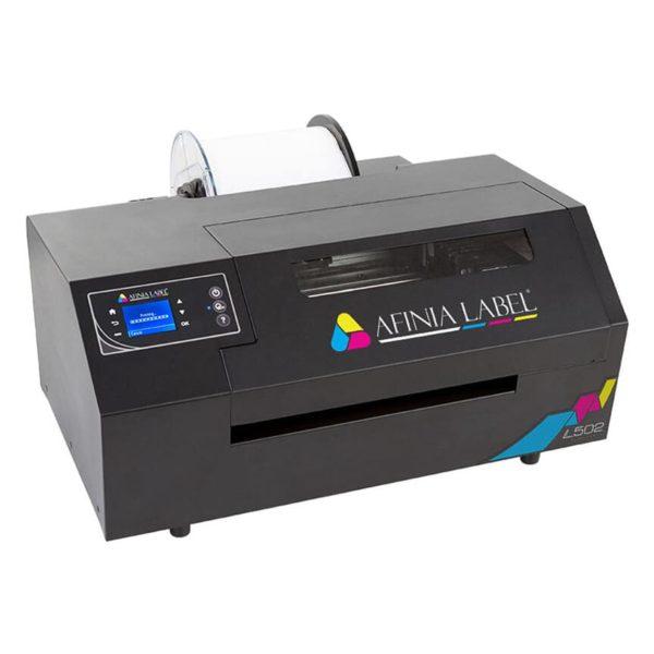 Afinia L801 color label printer